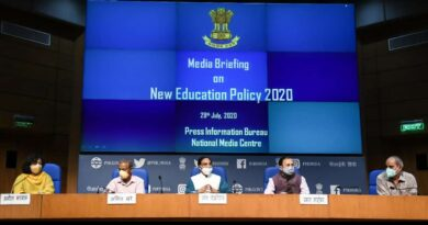 New educational policy 2020