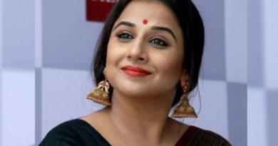 Shakuntala Devi-Vidya Balan