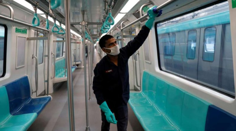 Delhi Metro resumption to happen in 'graded manner'; protocol out soon