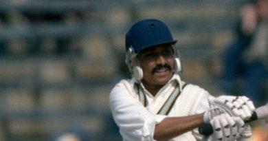 Former India cricketer Chetan Chauhan passes away