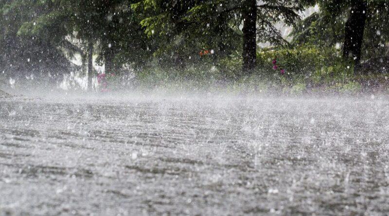 Kerala heavy rain