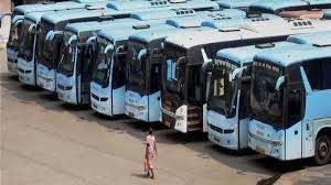 Maharashtra govt allows inter-district buses to resume services