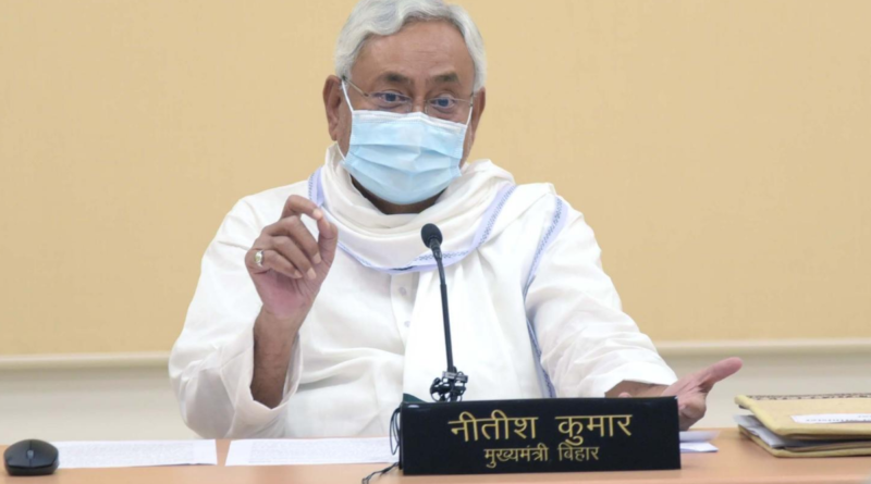 SP's-forced-quarantine-in-Mumbai-not-right-Nitish