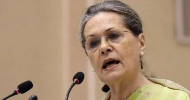 Sonia Gandhi holds meet with 7 state CMs on JEE, NEET and GST collection