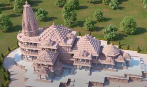 'Ram mandir construction to begin after Sept 17' Temple trust's general secretary