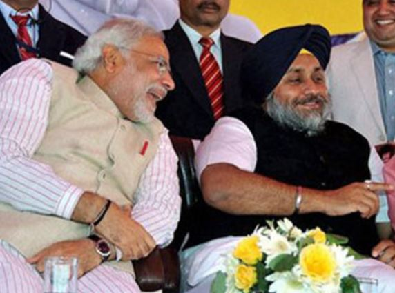 BJP may be able to offset the impact of Akali exit