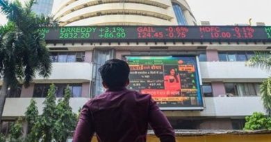 Culprits Stocks behind Sensex's 1,115-pt meltdown
