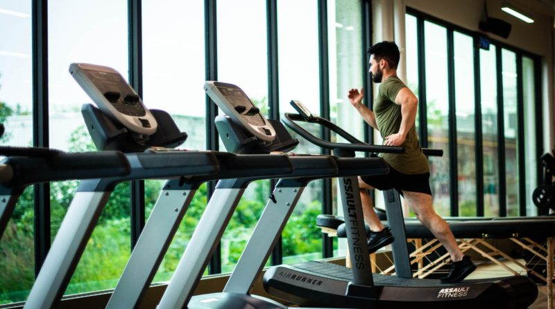 Fitness enthusiasts rejoice as gym and yoga institutes in Delhi get green signal to reopen