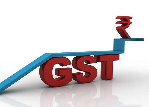 GST collection fell 1% in August 2020 over the previous month