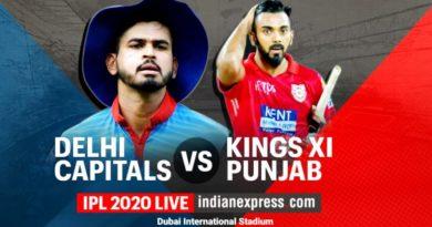 IPL 2020, DC vs KXIP Highlights: Delhi topple Punjab in Super Over