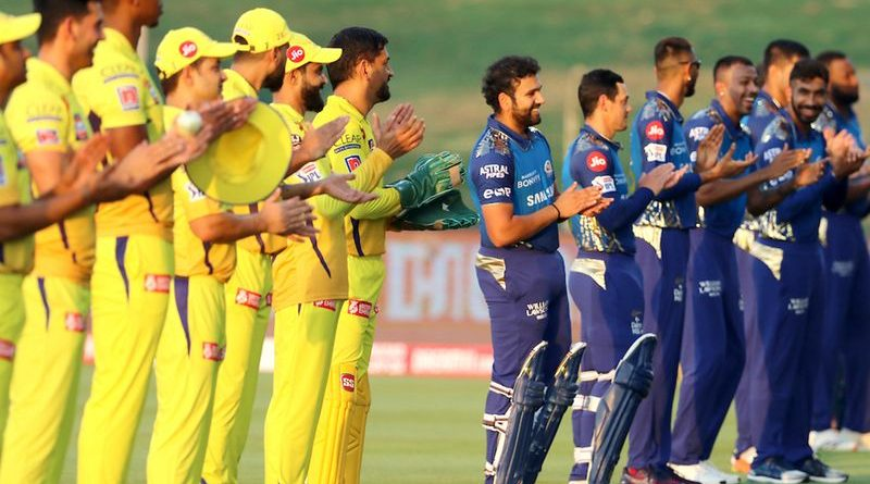 IPL 2020, MI vs CSK Cricket Match at Abu Dhabi: CSK beat MI by 5 wickets