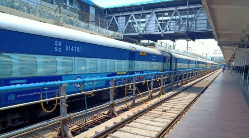 IRCTC Ticket booking: Reservation for 80 new trains begins. Check details
