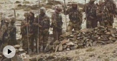 India-China standoff: Brute Chinese soldiers brought guns, spears, machetes to Monday's skirmish