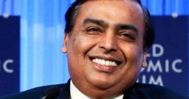 Mukesh Ambani regains 5th spot on rich list as net worth crosses $88 billion for the first time