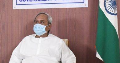 Odisha announces Rs 300 crore package for flood-hit farmers