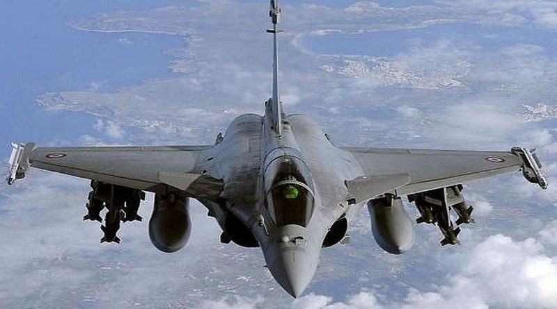 Rafale fighter jets inducted into Air Force, will be part of 'Golden Arrows' squadron