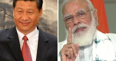 Retaliation possible, says Chinese media after India beats China at its own game by occupying key LAC heights