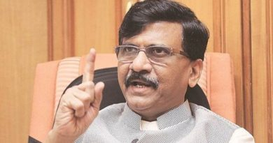 Shiv Sena MP Sanjay Raut appointed party's chief spokesperson