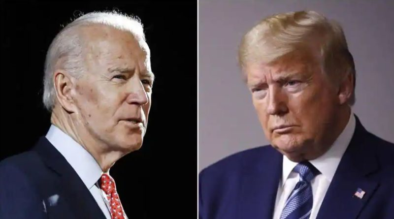 Most Indian Americans back Biden but Trump gains ground, says poll