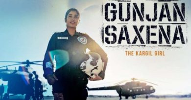 'You should have come sooner': Delhi HC refuses to stay streaming of Netflix movie 'Gunjan Saxena - The Kargil Girl
