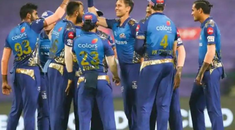 IPL 2020 Highlights, MI vs RR